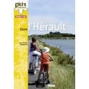 Balades à vélo dans l'Hérault