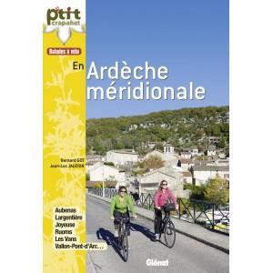Balades à vélo en Ardèche méridionale