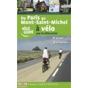 Vélo guide : De Paris au Mont Saint Michel à vélo