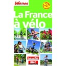 Petit futé : La France à Vélo