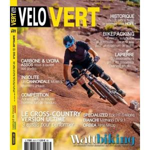 Vélo Vert Septembre 2017 (N°303)