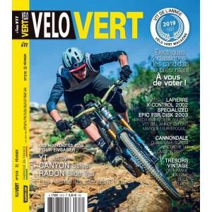 Vélo Vert Février (318)