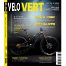 Vélo Vert Mars (330)