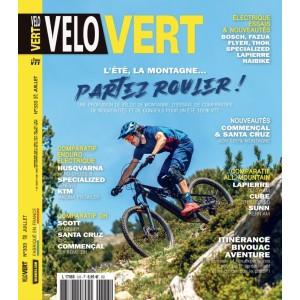 Vélo Vert Juillet  (333)