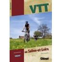 VTT en Saône-et-Loire