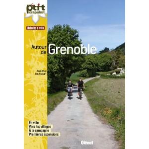 Balades à vélo autour de Grenoble