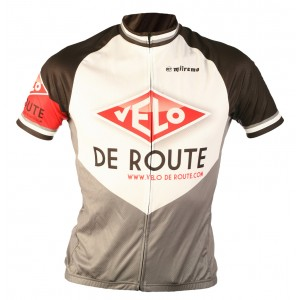 Maillot VeloDeRoute